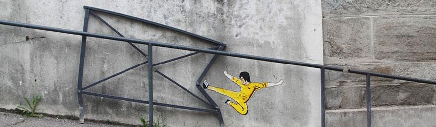 Street art - Imgur